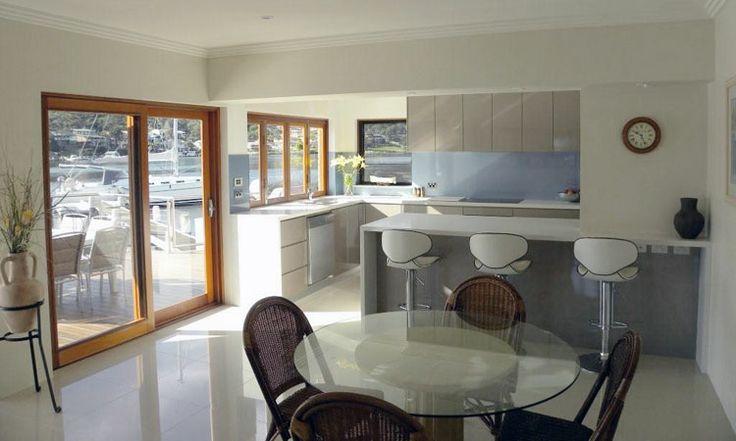 Doors/Windows Caesarstone® Applications