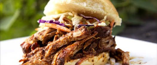 Smoked Pulled Pork Shoulder On Kamado Joe Recipe Video