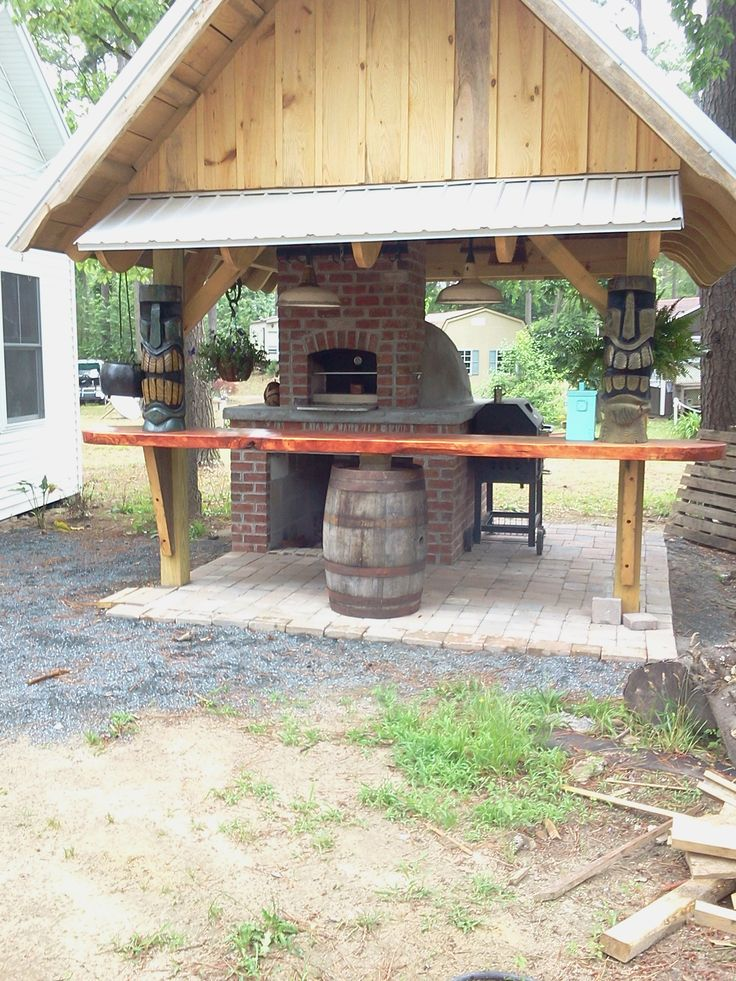 1000 Images About Wood Fired Pizza Ovens From Grills 39 N