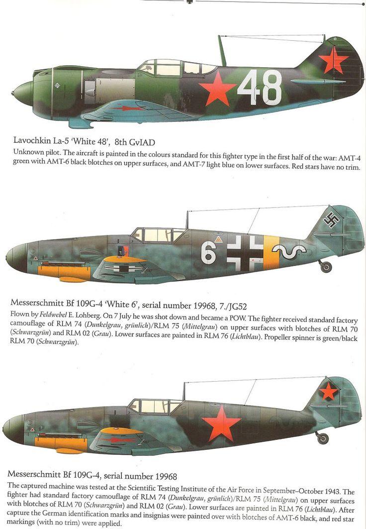 Russian Serial Airplane 104