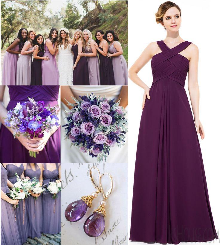 Mejores 4247 imágenes de JJ House en Pinterest   Vestidos de dama de ...