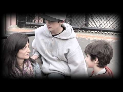 Inspirational video from a sarcoma survivor.  Help fight sarcoma at www.curesarcoma.org