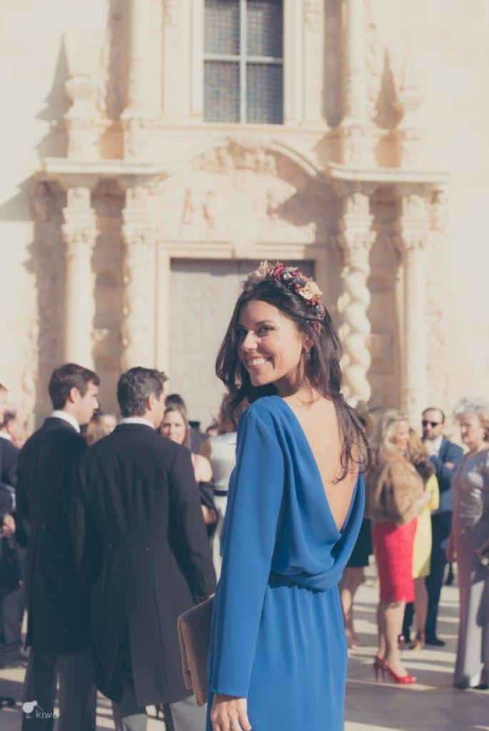 Transparencias, encaje, estampados ¡y más! Conoce las tendencias 2016 en vestidos para que luzcas increíble en esa boda a la que te invitaron. #SéLaInvitadaEstrella
