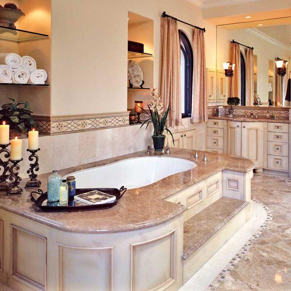 Best BATHROOMS Images On Pinterest Bath Royal - Royal bath tubs