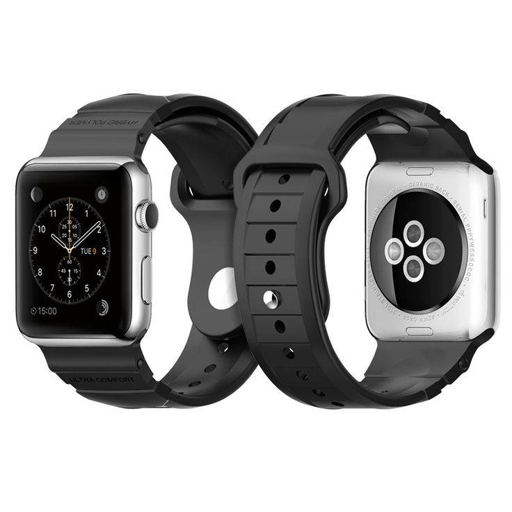 Spigen Apple Watch Strap