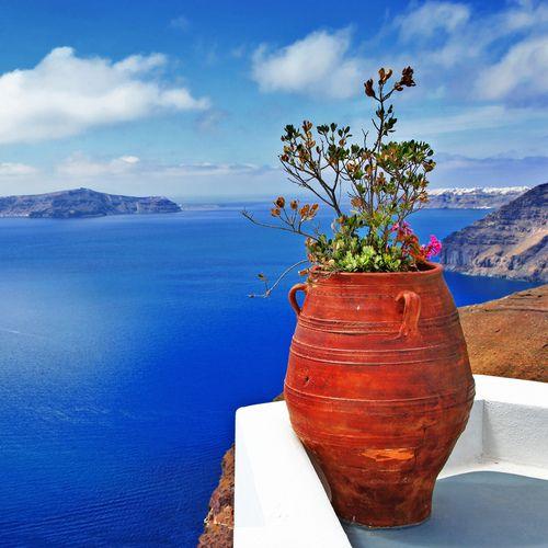 Σαντορίνη ~ Santorini