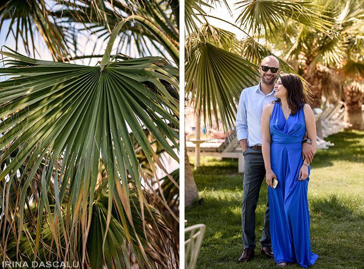 Andreea & Mihalis - Destination Wedding in Greece - Irina Dascalu Wedding Photographer