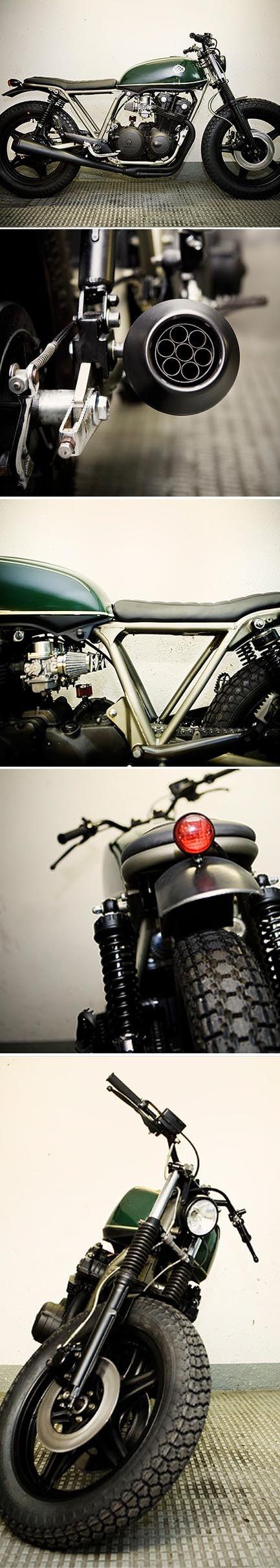 ¡¡¡¡¡¡¡¡¡¡¡!!!!!!!!!! i'm in loveeeeee... Honda CB750 custom