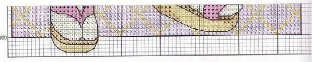 Gratis mønstre og ordninger: April 2011