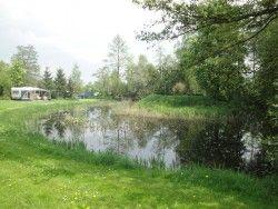Erfgoed de Boemerang Meppen - Beste Charme camping van Nederland in Drenthe