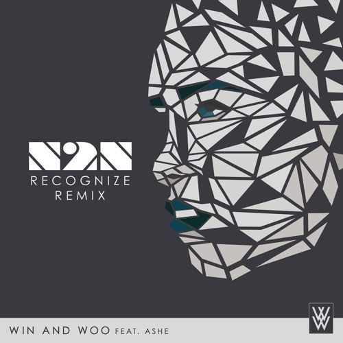 "Win and Woo- Recognize ft. Ashe (N2N Remix) by N2N. http://ift.tt/1tfinyl remix n2n disco ""win & woo"" ""tech house"" ""deep house"""