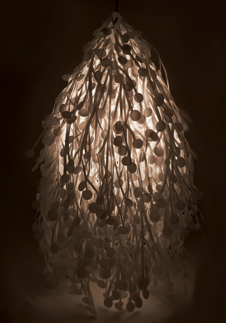 Indoor Glow-asis Hanging Lamp | Mod Retro Vintage Decor Accessories | ModCloth.com