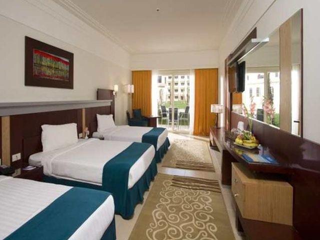 Traveliada.pl - wakacje w hotelu Serenity Fun City Aquapark - Egipt, Hurghada