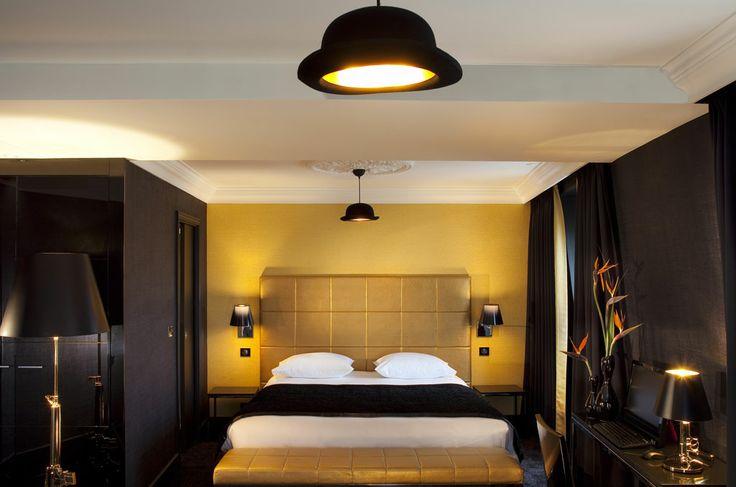 First Hotel Paris (Maranatha Hotels) - Suite First Hotel