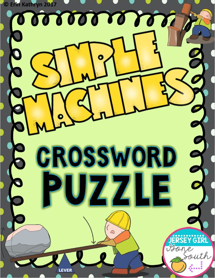 60 best Science: Simple Machines images on Pinterest | Simple ...