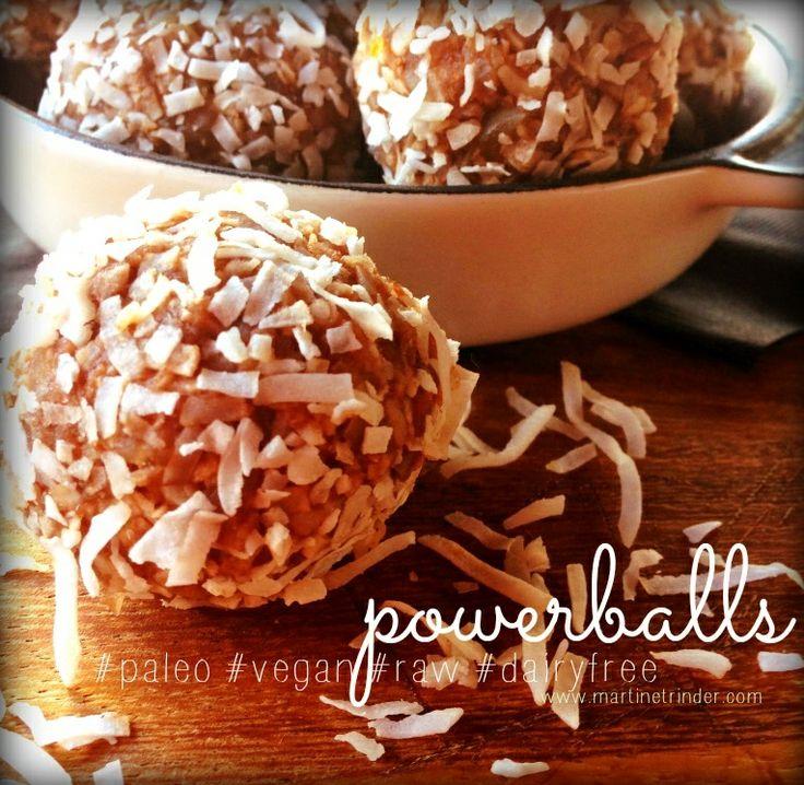 powerballs