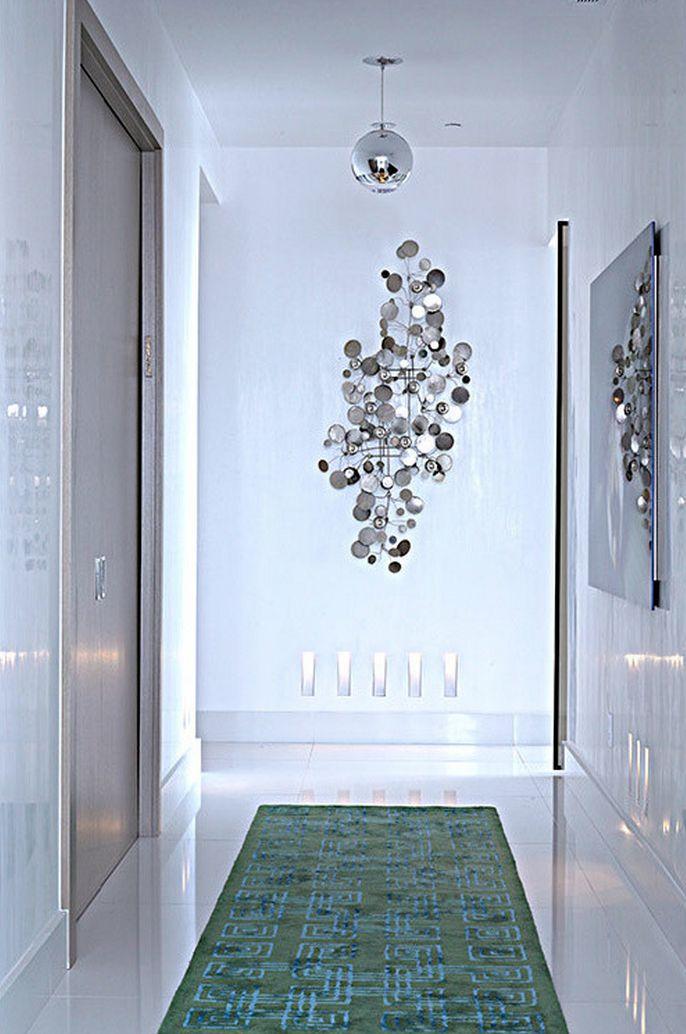 Apogee - DWD, Inc. #hallway #modern