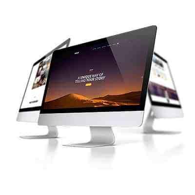 Web Design Christchurch - Wesite Designer