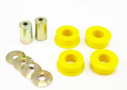 Whiteline 2009-2012 VW Tiguan AWD/ 2006-2009 VW Rabbit/ 2008 VW R32/ 2004-2012 VW Jetta Golf/ 2006-2012 VW GTI Rear Trailing Arm Bushing Kit