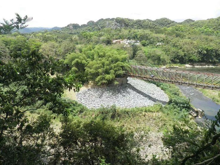 Popular Puente Mata Platanos