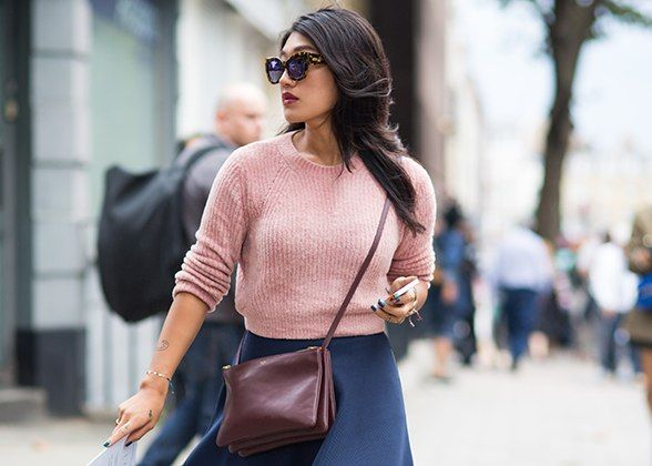 Cheap Chunky Sweaters For Fall And Winter : Lucky Magazine