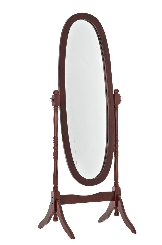 Handla Spegel Cora Oval Korsbar Pa 871 20 Kr Spegel