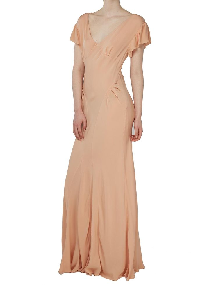 Buy your Ghost Fleur Dress Pink Sand online now at House of Fraser. Why not Buy and Collect in-store?