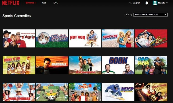 Netflix Has Hidden Movie Categories, and You Can Use A Secret Code To Access Them - with a link to a list of the categories.