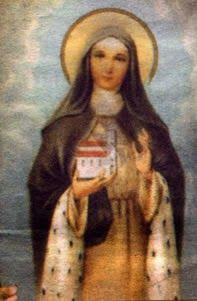 Santa Eduviges http://oracionescatolicasymas.blogspot.mx/2013/10/santa-eduvigis.html