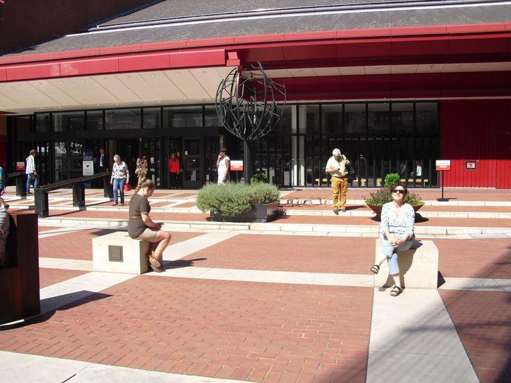 British Library (julio 2013)