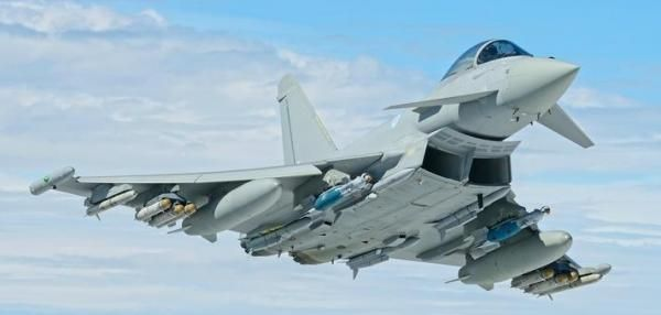 The first live-fire test of a MBDA Brimstone air-to-surface missile from a United Kingdom Eurofighter Typhoon has been conducted as part of…
