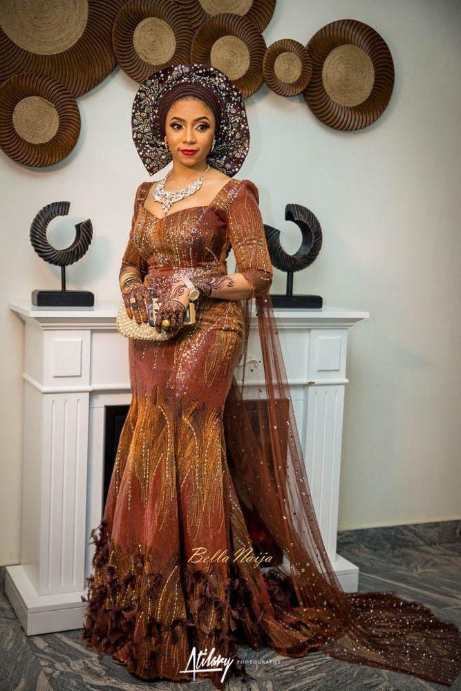 Double Wedding Hausa Sisters Rabi And Abdullahi Amina Ahmed Nigerian Northern BellaNaija Weddings 2016 Atilary Studio AY1P4457