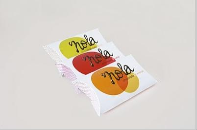 bolas de chocolate kiwi-naranja-fresa
