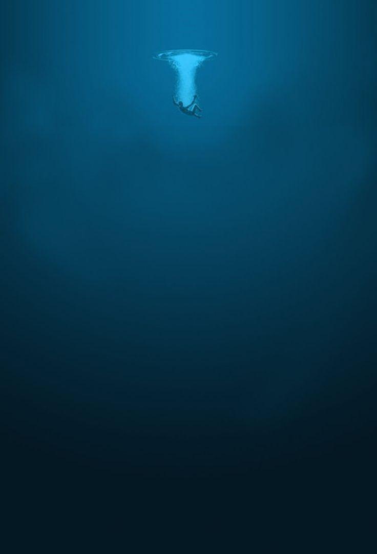 Entrando el abismo