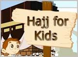 Hajj for Kids - Productive Muslim