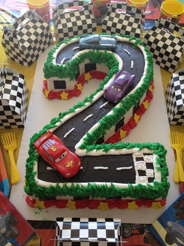 Best Zhao  Ans Images On Pinterest Birthday Party Ideas Car - Birthday cake cars 2