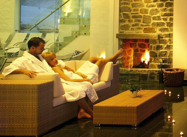 TOP Hotel Hochgurgl Relais & Châteaux in Obergurgl