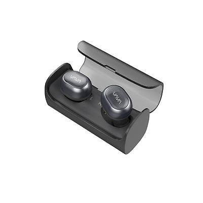 True Wireless Earbuds VAVA Bluetooth 4.1 Wire-Free In-Ear Headphones (... NO TAX