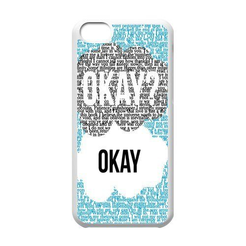 Custom The Fault in Our Stars Cover Case for iPhone 5C W5C-631, http://www.amazon.com/dp/B00G4S5QGK/ref=cm_sw_r_pi_awdm_yveotb10PVVQW