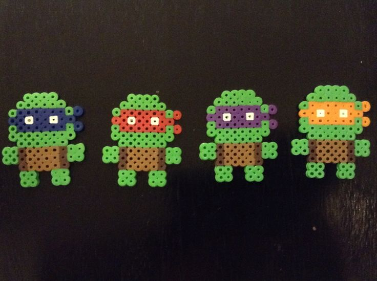 TMNT party favors More