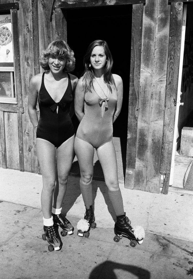 """A l'occasion de la sortie du livre """"The Sound of Two Eyes Opening"""", découvrez la culture skate californienne des 70's photographiée par Spot"""