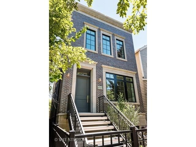 Coldwell Banker Honig-Bell - 2717 North Magnolia Avenue, CHICAGO, IL Single Family Home Property Listing