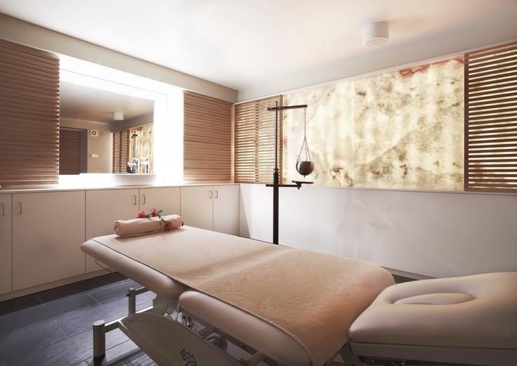 Sport Spa Poiana Brasov - Massage Room