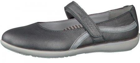 Ricosta Mischa Grey Shoes