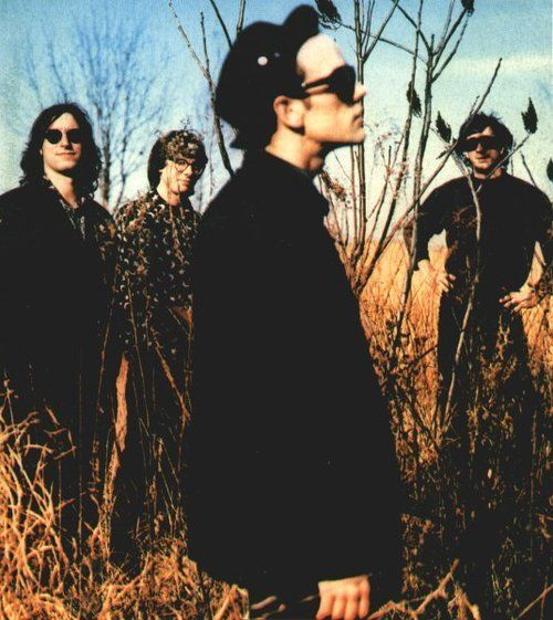 R.E.M. – A guy I worked for from 2007-2008 said a couple of songs on my 1st CD r…