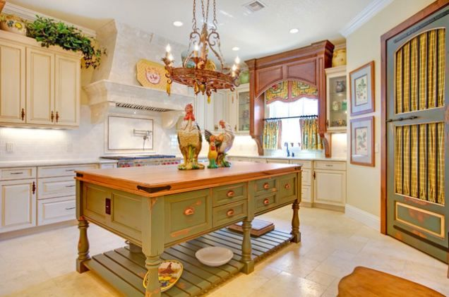 Beautiful and Stunning French Country Kitchen Islands Ideas – French country kitchen have been the top choices for many people that live in country themed or designed homes and country styled homes. Beautiful country themed kitchens are usually using the neutral and natural color shades such as the many different selections of white, grey or …