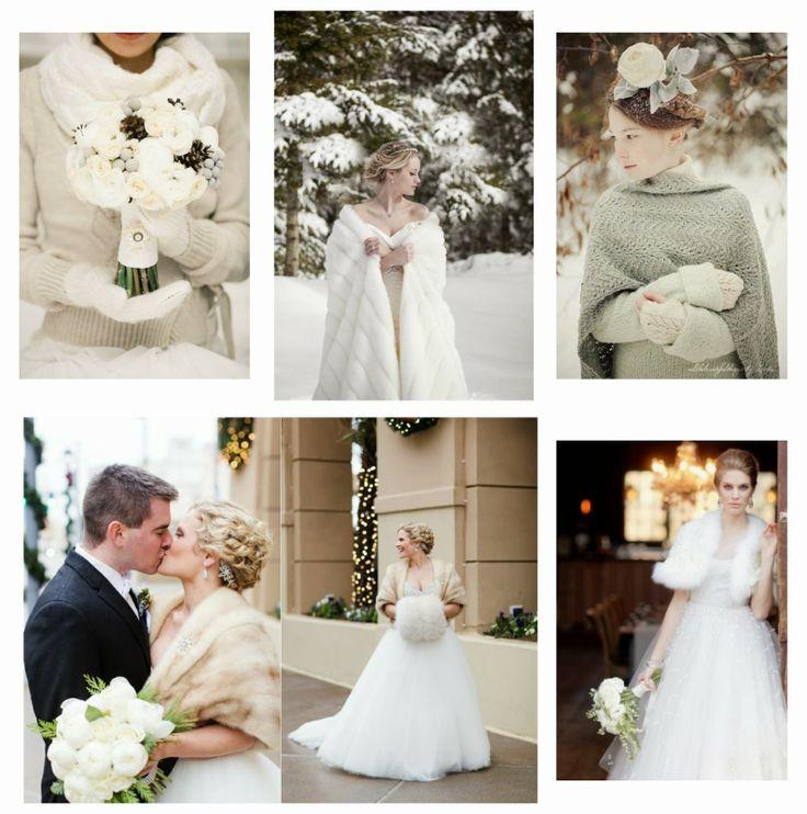 ♥ 5 Favori ♥ Kış Düğünleri