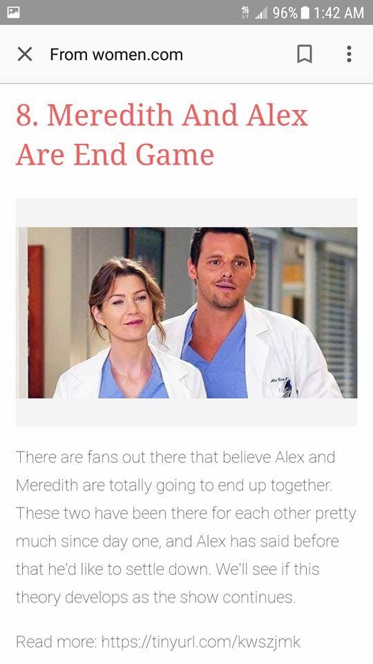 2502 best Grey\'s Anatomy images on Pinterest | Anatomy, Grey anatomy ...