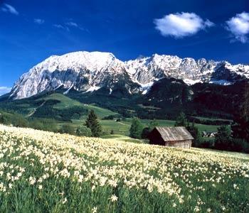 Alpen Hotel Post Au Osterreich