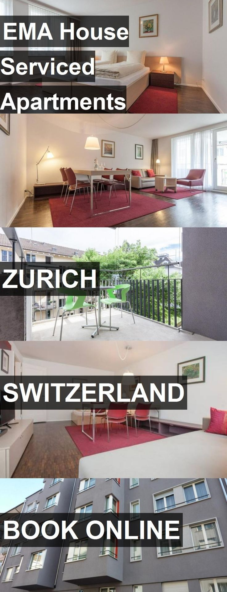 EMA House Serviced Apartments Superior Standard, Seefeld in Zurich, Switzerland. For more information, photos, reviews and best prices please follow the link. #Switzerland #Zurich #travel #vacation #apartment